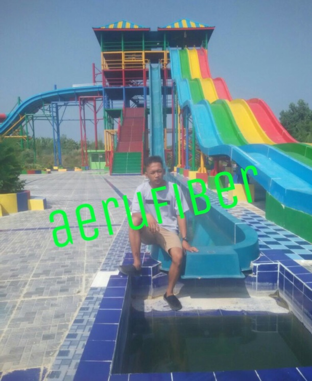 Vertical Slide Aerufiber